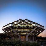 Geisel Kütüphanesi - William Pereira