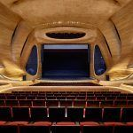 Harbin Opera Binası- MAD