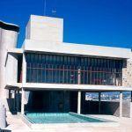 Unite d'Habitation - Le Corbusier