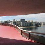 Niteroi Çağdaş Sanat Müzesi - Oscar Niemeyer