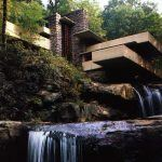 Fallingwater Evi - Frank Lloyd Wright