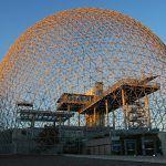 Biosphere - Buckminster Fuller