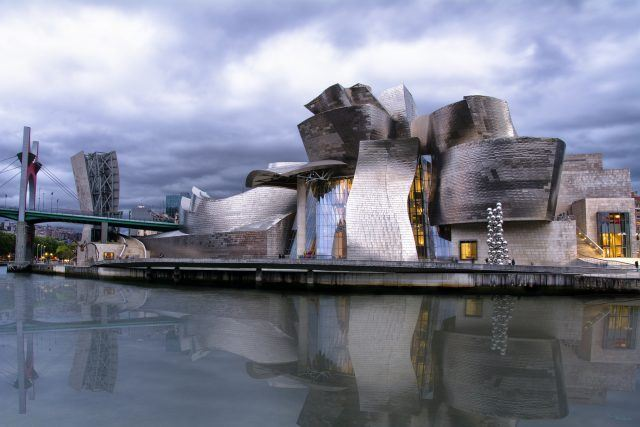 Guggenheim Bilbao Müzesi
