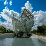 Louis Vuitton Vakfı - Frank Gehry