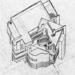 Atheneum / Richard Meier