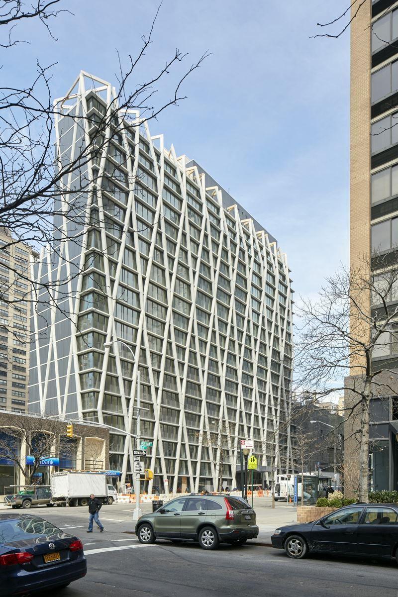 170 Amsterdam - Handel Architects