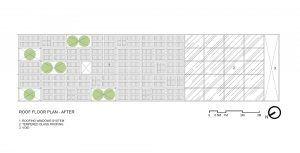 Vegan Evi / Block Architects Plan