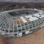 Konya Şehir Stadyumu / Bahadır Kul