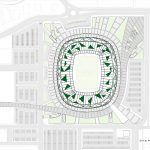 Konya Şehir Stadyumu / Bahadır Kul Plan