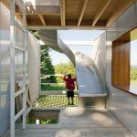 Garrison Ağaç Evi / Sharon Davis