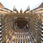 Kristal Katedral / Philip Johnson, John Burgee