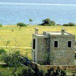 Demir Tatil Köyü - Turgut Cansever, Emine Öğün, Mehmet Öğün, Feyza Cansever