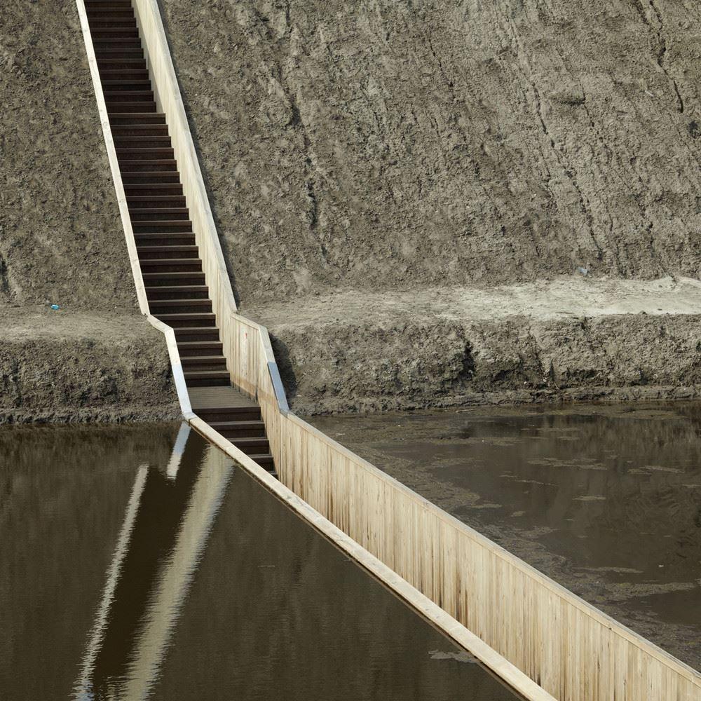 Musa Köprüsü / RO&AD