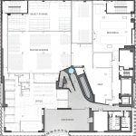 Broad Müzesi / Diller Scofidio + Renfro Plan