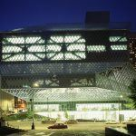 Seattle Merkez Kütüphanesi / OMA