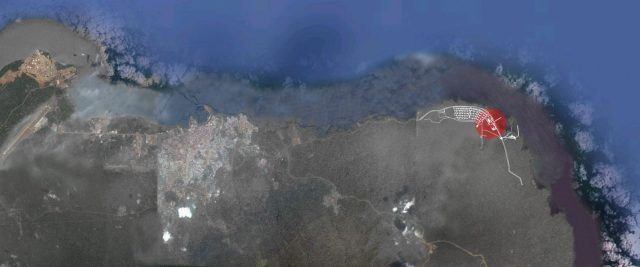 Sipopo Kongre Merkezi / Tabanlıoğlu Mimarlık / Ekvator Ginesi-Malabo