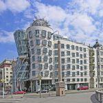 Dans Eden Ev - Frank Gehry & Vlado Milunic