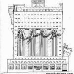 Portland Binası - Michael Graves