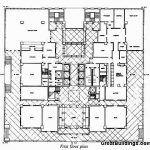 Portland Binası - Michael Graves plan
