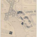Küp Evler / Piet Blom vaziyet planı