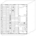 Seattle Merkez Kütüphanesi / OMA Plan