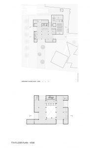 UC İnnovasyon Merkezi - Alejandro Aravena