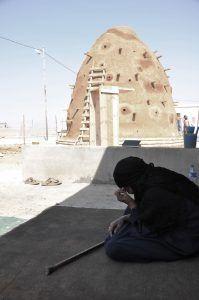 Mülteci Çocuklar için 100 Derslik - Emergency Architecture & Human Rights