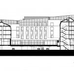 Puro Hotel - ASW Architecki kesit