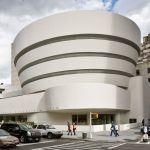 Solomon R. Guggenheim Müzesi - Frank Lloyd Wright