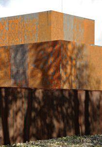 Soulages Müzesi - RCR Arquitectes