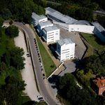 Porto Üniversitesi Mimarlık Fakültesi - Alvaro Siza
