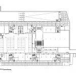Markthal Rotterdam - MVRDV plan