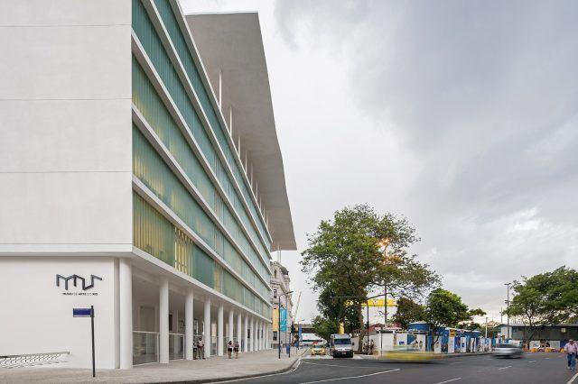 MAR - Rio Sanat Müzesi