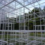 2013 Serpentine Pavyonu - Sou Fujimoto