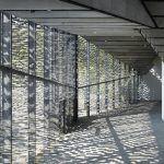 Çin Sanat Akademisi Halk Sanatları Müzesi - Kengo Kuma & Associates