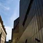 Berlin Yahudi Müzesi - Daniel Libeskind