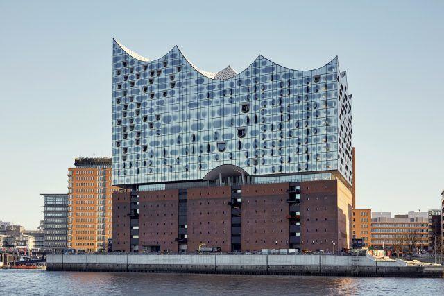Elbphilharmonie Hamburg - Herzog & de Meuron