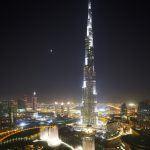 Burj Khalifa - SOM