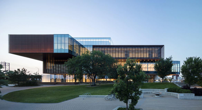 Remai Modern / KPMB-Architects + Architecture49