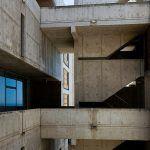 Salk Enstitüsü / Louis Kahn