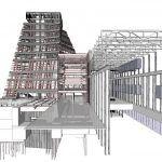 Tate Modern / Herzog & de Meuron Diyagram