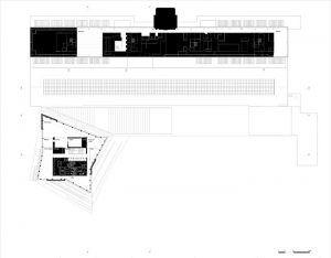 Tate Modern / Herzog & de Meuron Plan