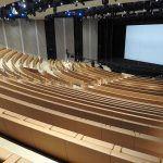 Steve Jobs Tiyatrosu / Foster + Partners