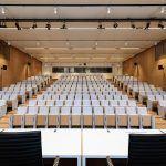 Paris Adalet Sarayı - Renzo Piano Building Workshop