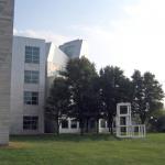 Iowa Yüksek Teknoloji Laboratuvarı - Frank Gehry