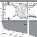 Steve Jobs Tiyatrosu / Foster + Partners Plan