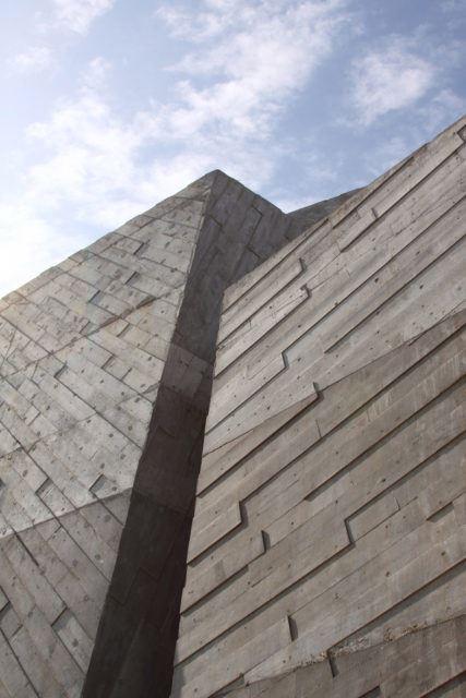 Foro Boca / Rojkind Arquitectos