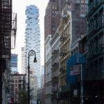 56 Leonard Street / Herzog & de Meuron