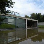 Church on the Water / Tadao Ando