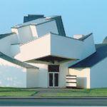 Vitra Tasarım Müzesi / Frank Gehry